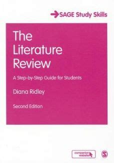 Literature Review for a research proposal Psychology